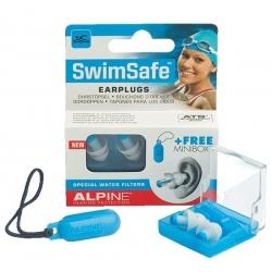 Alpine SwimSafe zatyczki do pływania