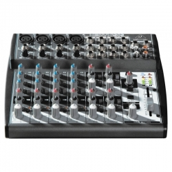 BEHRINGER XENYX 1202 mikser audio do domowego studia