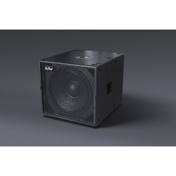 NAW MBR115a DSP Subwoofer