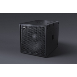 NAW MBR118a DSP Subwoofer estradowy