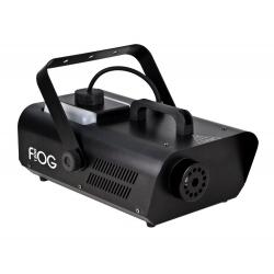 Involight FOG1200 Bezprzewodowa maszyna do dymu o mocy 1000W