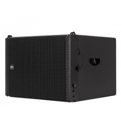 RCF HDL 12-AS Aktywy subwoofer do systemu Line Array