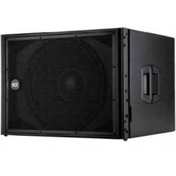RCF HDL 18-AS Aktywy subwoofer do systemu Line Array