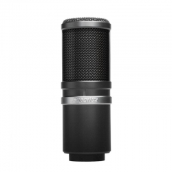 Superlux E205 Wielkomembranowy pojemnościowy mikrofon studyjny