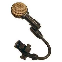 Superlux PRA638 Pojemnościowy mikrofon instrumentalny o kierunkowej charakterystyce kardioidalnej