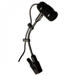 Superlux PRA383XLR Pojemnościowy mikrofon z klipsem
