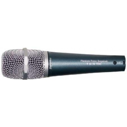 Superlux PRO238C Wysokiej jakości wokalowy mikrofon pojemnościowy