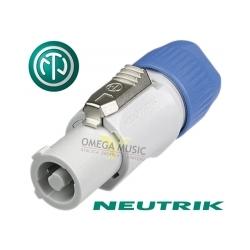 NEUTRIK NAC3FCB - Złącze POWERCON zasilające