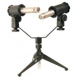 "Superlux SMK H8K Zestaw 2 mikrofonów typu ""paluszek"""