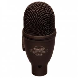Superlux FT4 Mikrofon dynamiczny