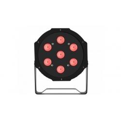Fractal Lights PAR LED 7 x 9W (3 in 1)