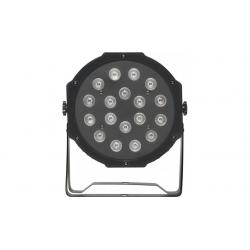 Fractal Lights PAR LED 18 x1W