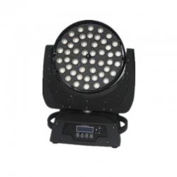 PG LED RUCHOMA GŁOWA LED WASH 56 X 10W 4IN1 RGBW ZOOM