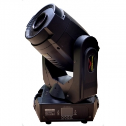 PG LED RUCHOMA GŁOWA LASER 2000mW RGB