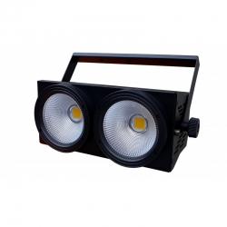 PG LED BLINDER LED 2X100W