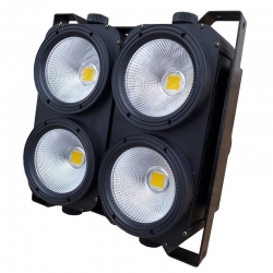 PG LED BLINDER LED 4X100W