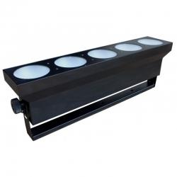PG LED LED BAR BELKA MATRIX 5X30W RGB 3IN1