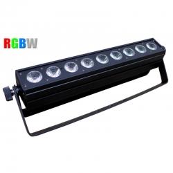 PG LED BELKA LED RGBW 9x10W