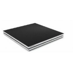 ALUSTAGE Podest ALUDECK LIGHT 50x50 cm