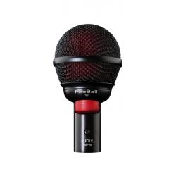 Audix FireBall V Mikrofon dynamiczny z potencjometrem głośności