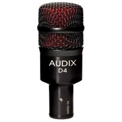 Audix D-4 Mikrofon dynamiczny