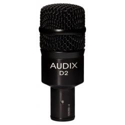 Audix D-2 TRIO Zestaw 3 x D-2