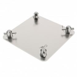 ALUSTAGE Podstawa Q290 aluminiowa310x310 srebrna