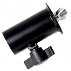 STIM Adapter umożliwiający montaż jednego punktu świetlnego fi 28 do statywu oświetleniowego OS-08