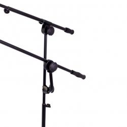 STIM Ramię mikrofonowe dokręcane do statywu M-08