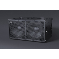 NAW MBR218 Subwoofer