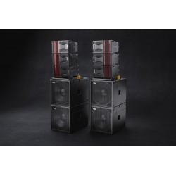 NAW SYSTEM LINIOWY 6 X DUKE + 4 X MBR118 LA3C PODSTAWOWY