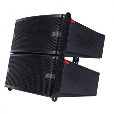 dBTechnologies DVA M2P zestaw liniowy 500W