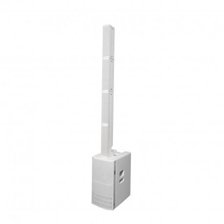 dbTechnologies ES 1203 WHITE Aktywny system nagłośnieniowy