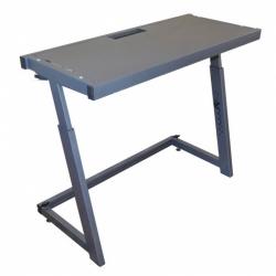ATHLETIC JJT stanowisko, stół dla mobilnego DJ'a
