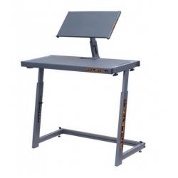 ATHLETIC JJT KIT stanowisko, stół dla mobilnego DJ'a