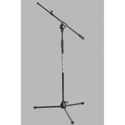 """DYNAWID SM 3210 Profesjonalny statyw mikrofonowy typu """"żuraw"""" - ramię wysuwane"""