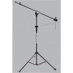 DYNAWID SM 3250 Profesjonalny statyw mikrofonowy wysoki z przeciwwagą i odciągiem