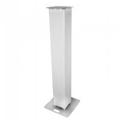 Alustage Moving Head Tower Wieża 2,0 m Totem Konstrukcja pod głowę ruchomą