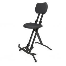 ATHLETIC GS1 krzesło dla gitarzysty
