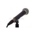 Mikrofony wokalne